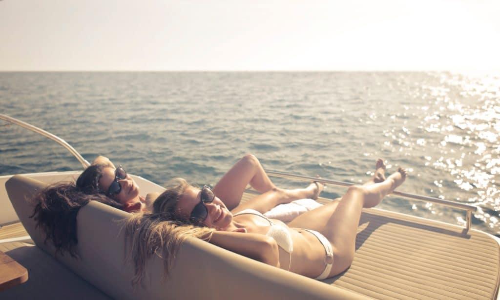 Malta's coastal lifestyle