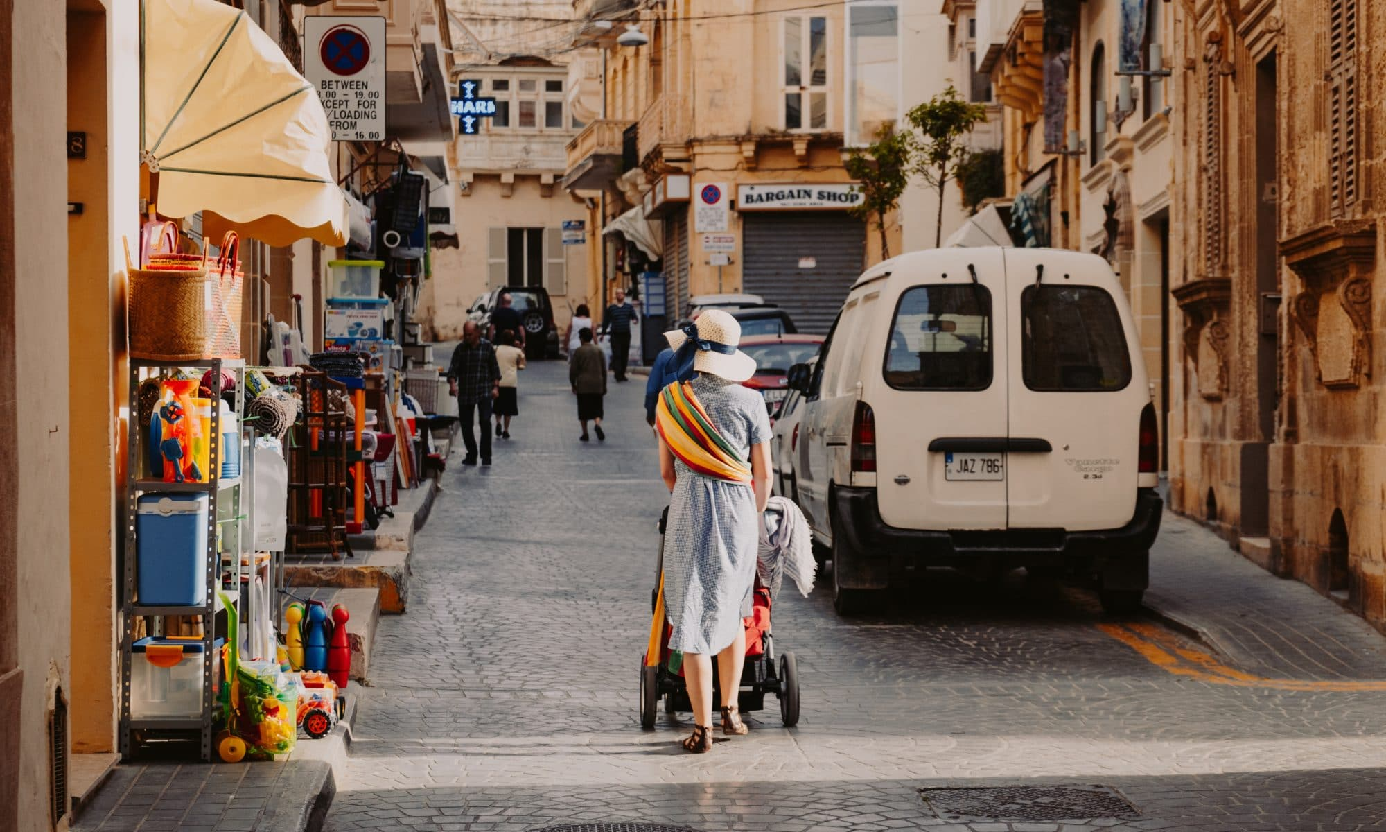 Malta Commercial Property