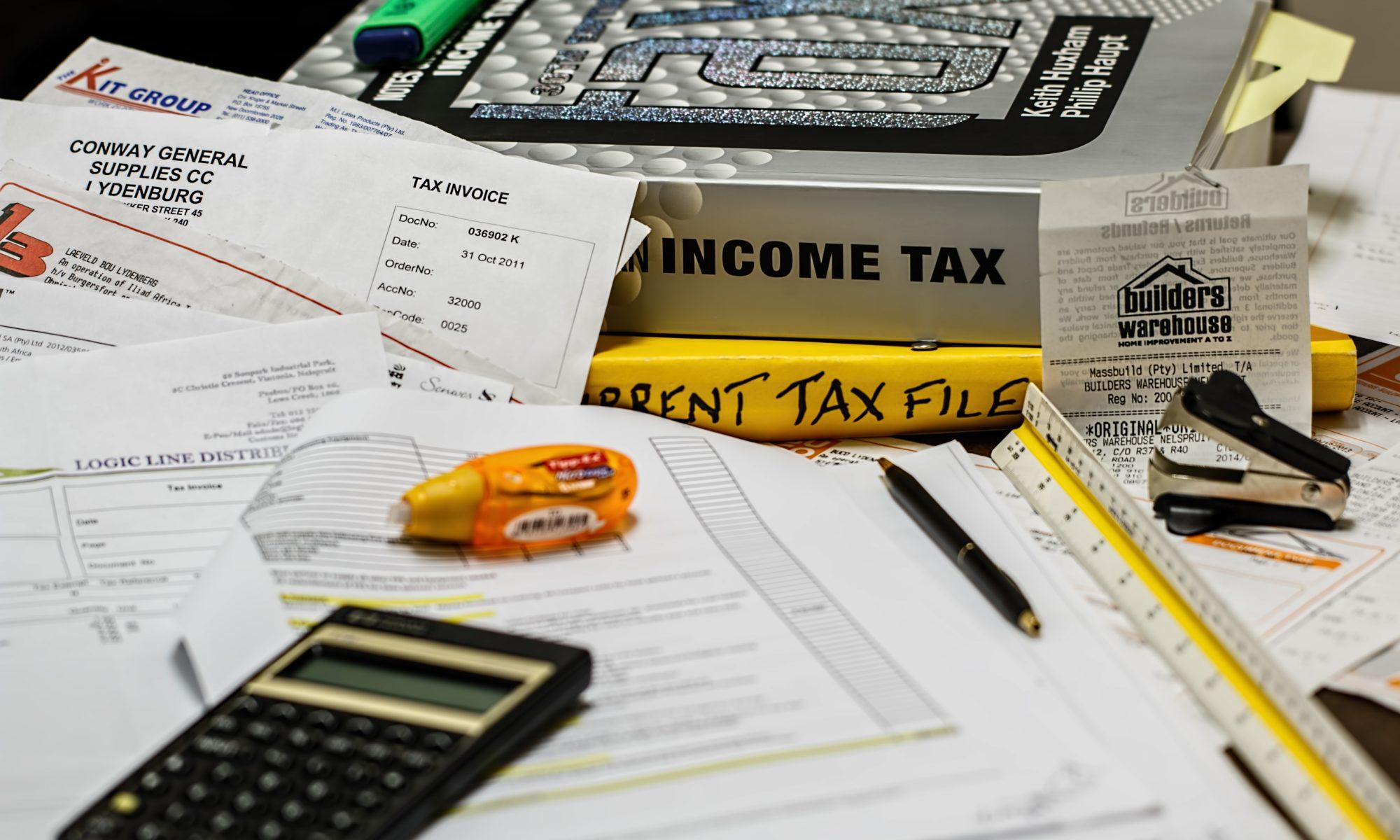 Malta Tax Rates