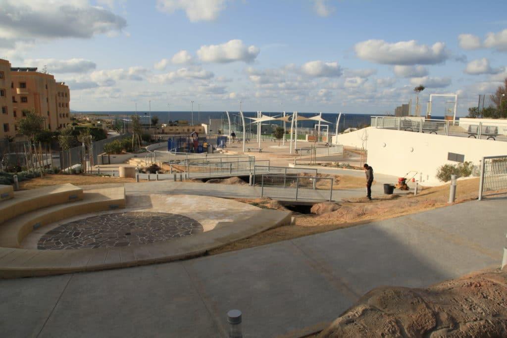 Pembroke - Malta's newest town