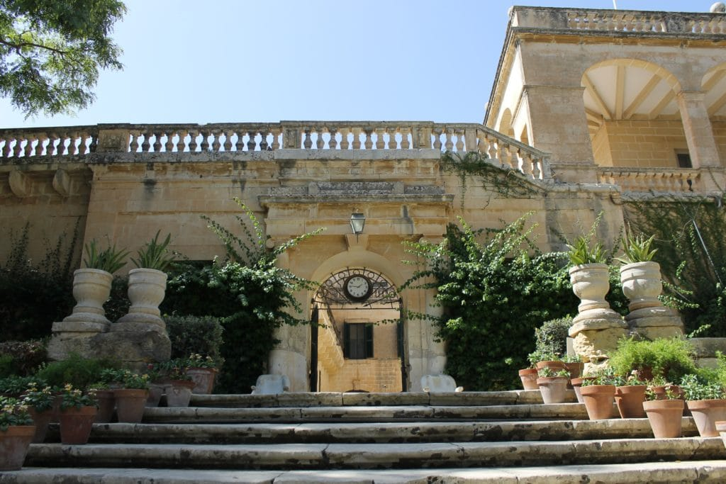 Malta's high-end palazzos represent on part of the market that is doing especially well, but gains have been widespread across all types of properties.