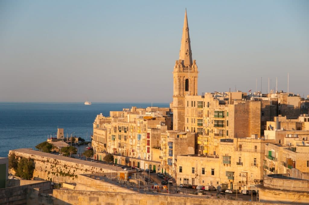 Special Designated Areas make buying property in Malta as a foreigner easier and keep new development separate from historical areas.