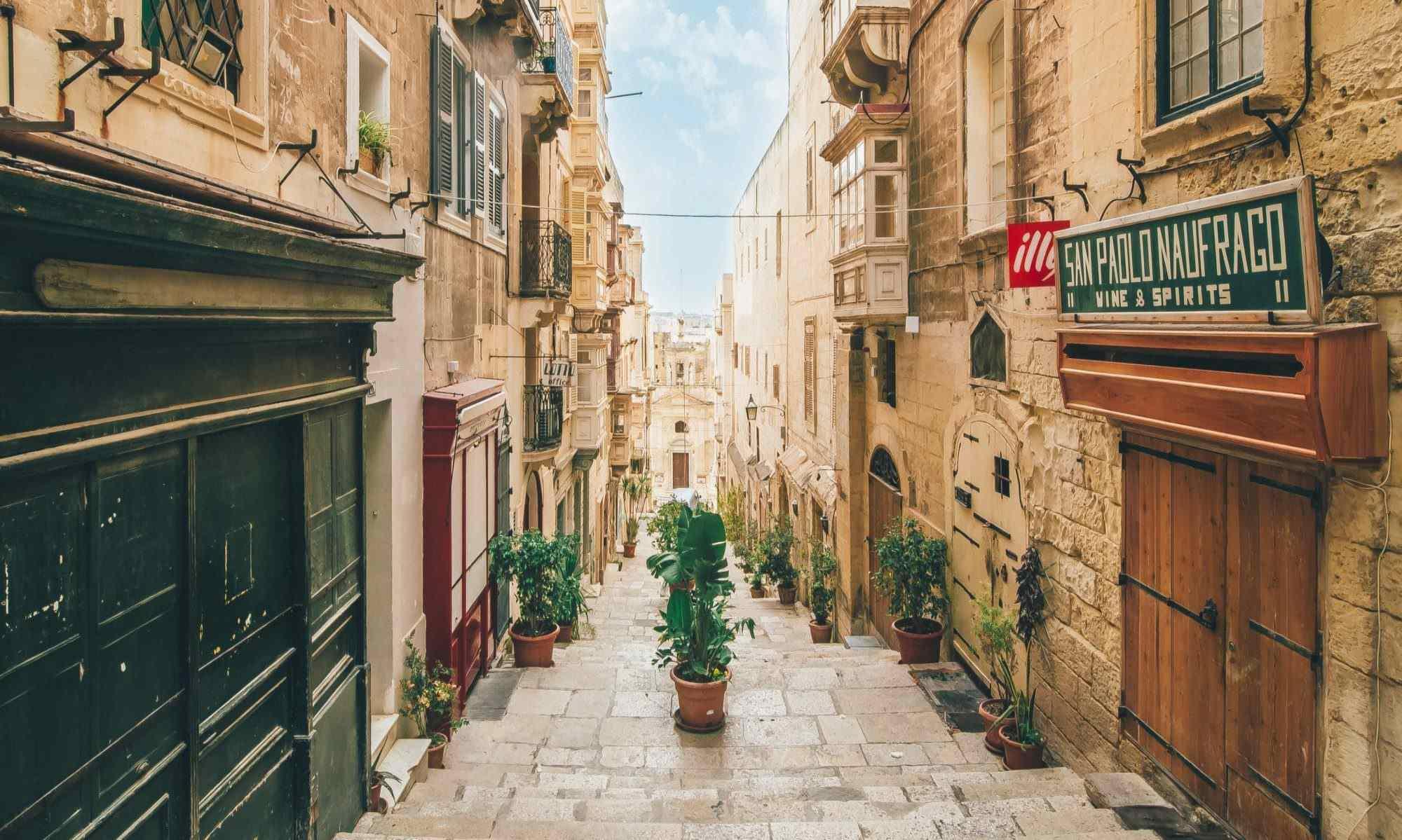 Malta Guides