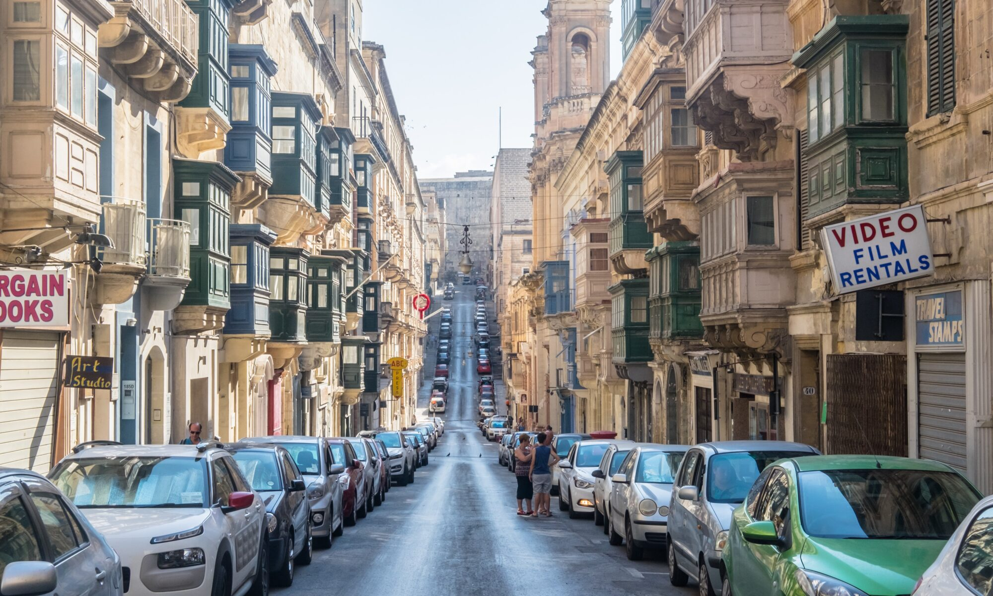 Complete Guide to Driving & Buying a Car in Malta