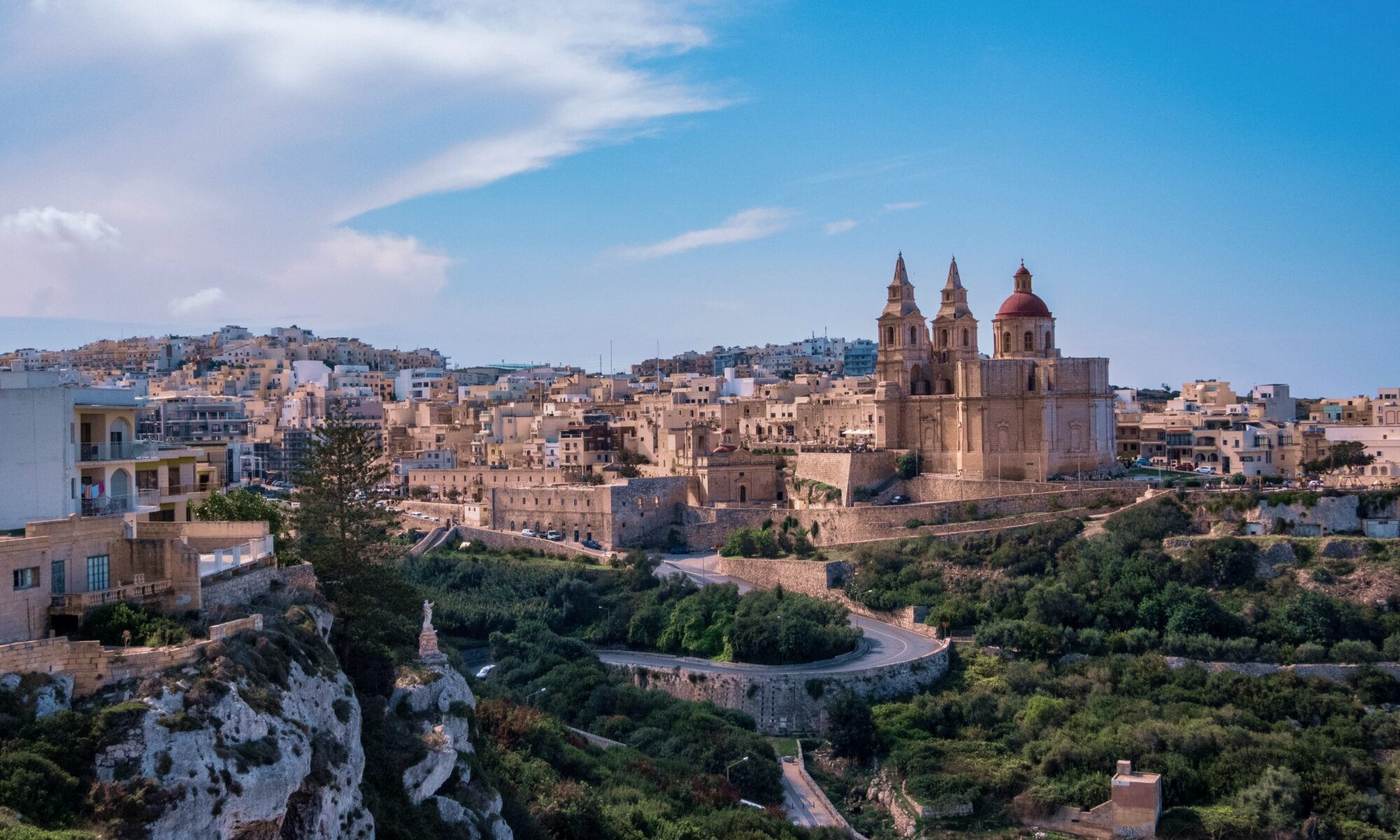 Language FAQs: Is English Spoken in Malta