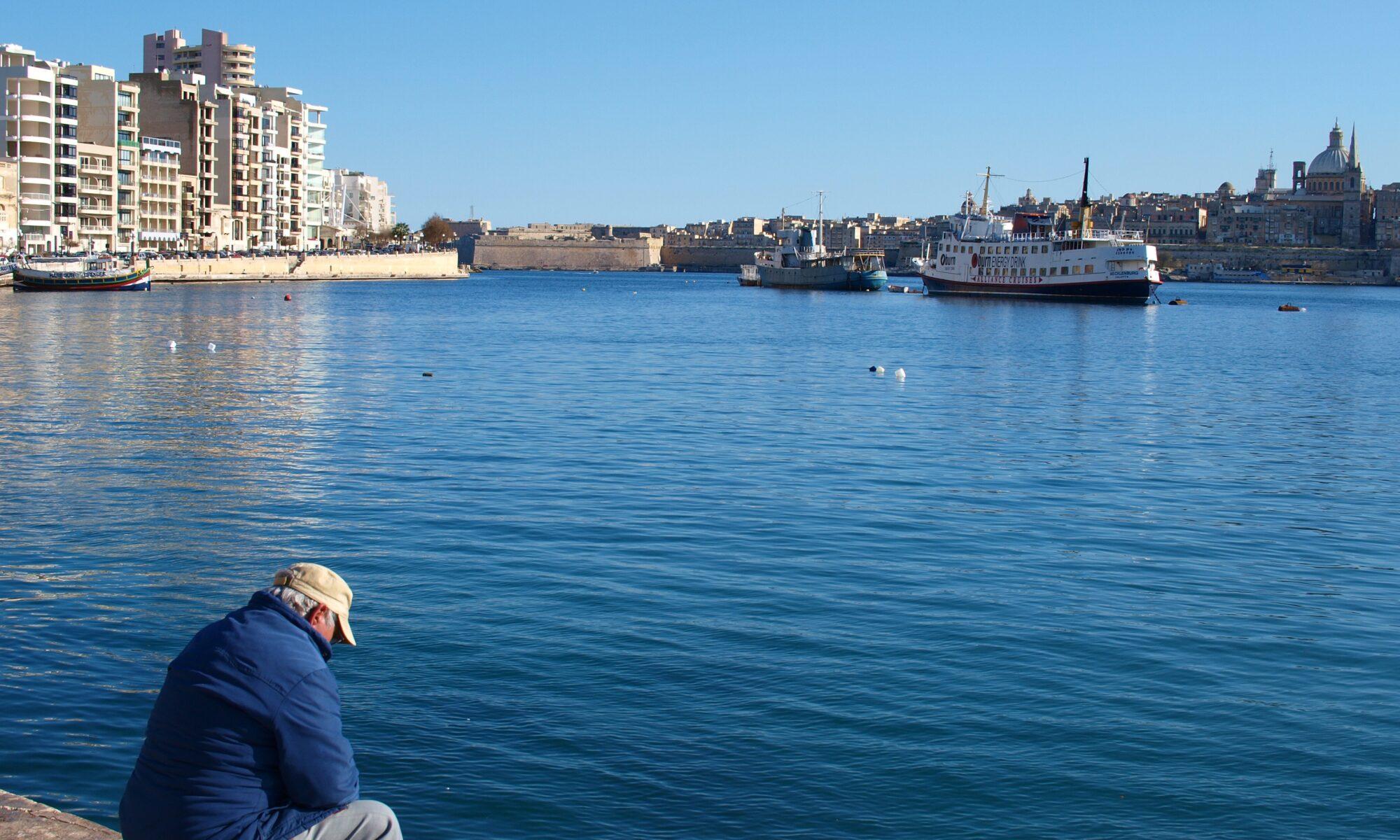 Retire In Malta